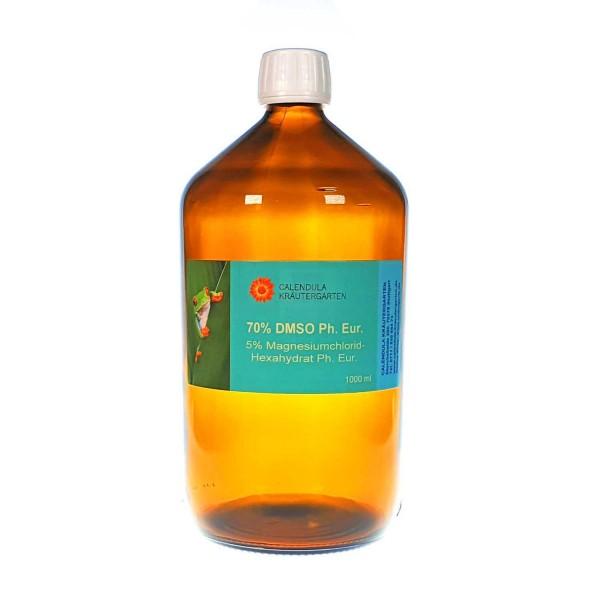 DMSO (Ph. Eur.) 70% mit MgCl 1 Liter