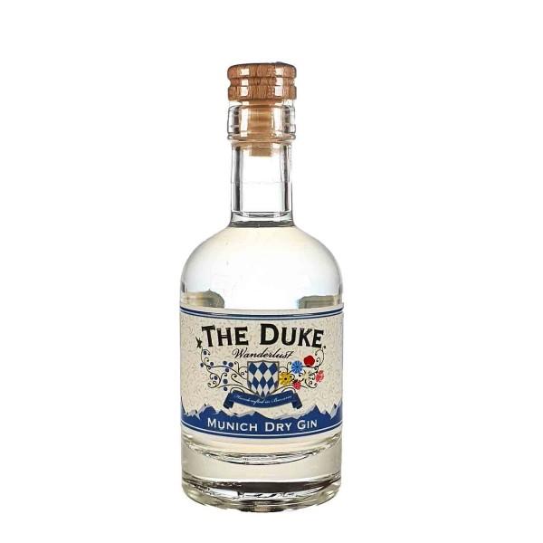 THE DUKE BIO Gin - Wanderlust 10 cl