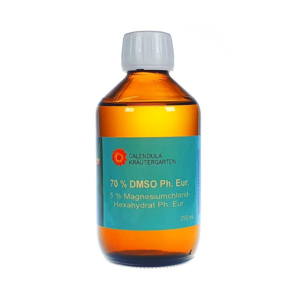 DMSO (Ph. Eur.) 70% mit MgCl 250ml