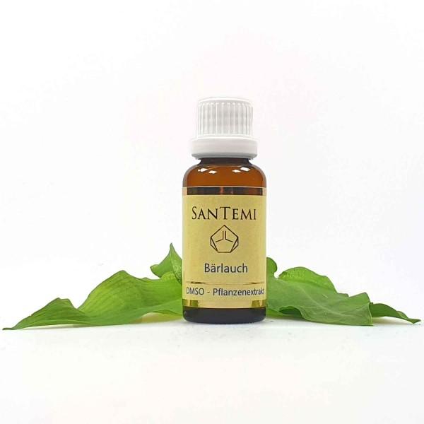 DMSO Pflanzenextrakt Bärlauch - Allium ursinum