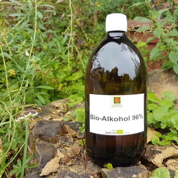 Bio - Alkohol 96%