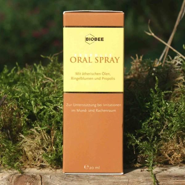 BIOBEE Oralspray Propolis