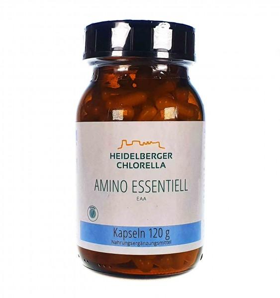 Amino essentiell EAA 200 Kapseln