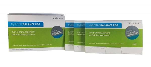 probiotik®balance rds (40 Portionsbeutel) inkl. 3 x Proben