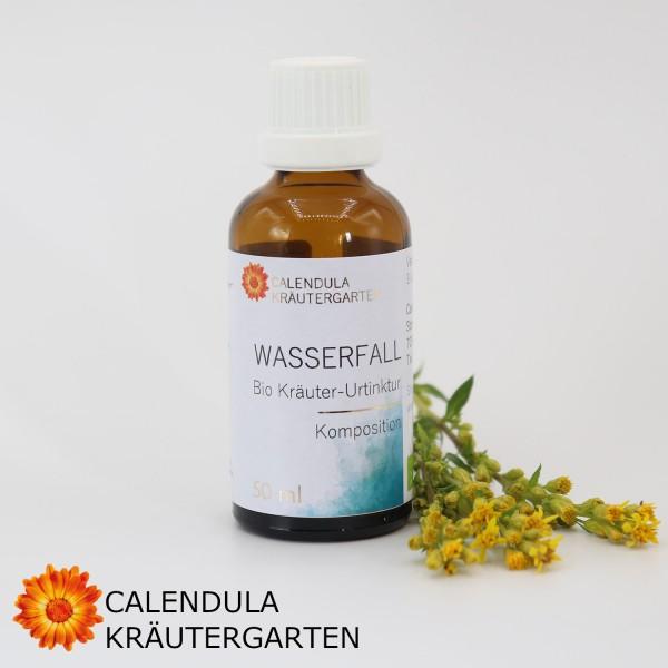 Wasserfall C19 Bio - Kräuterelixier