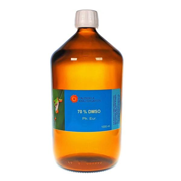 DMSO (Ph. Eur.) 70% 1 Liter