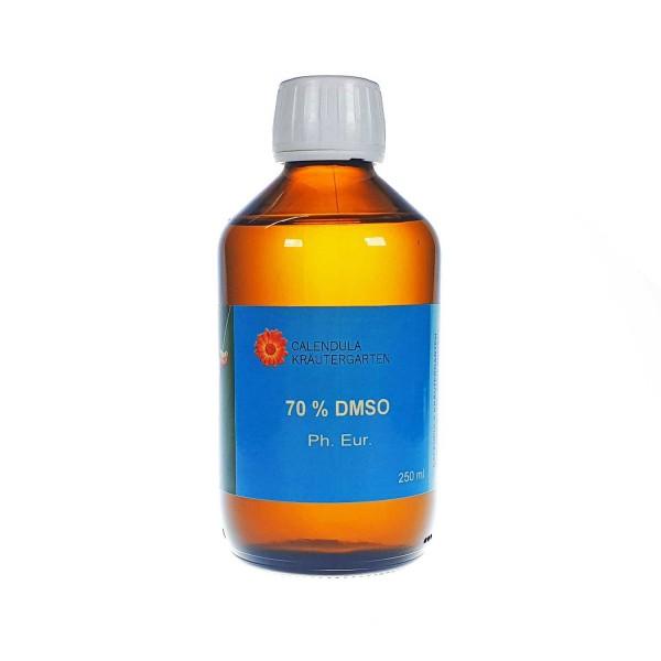 DMSO (Ph. Eur.) 70% 250ml