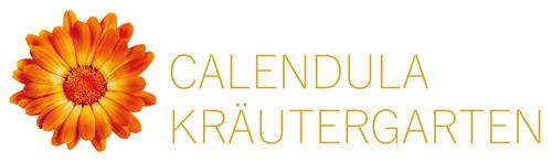Calendula Kräutergarten