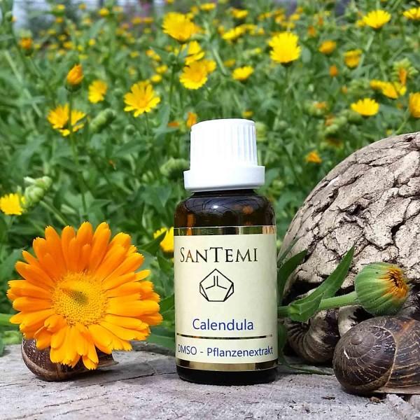 DMSO Pflanzenextrakt Ringelblume - Calendula officinalis