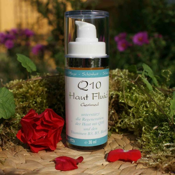 Q10 Haut Fluid Gerimed (30ml)
