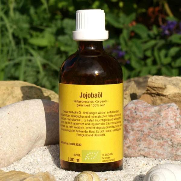 Bio - Jojobaöl (100ml)