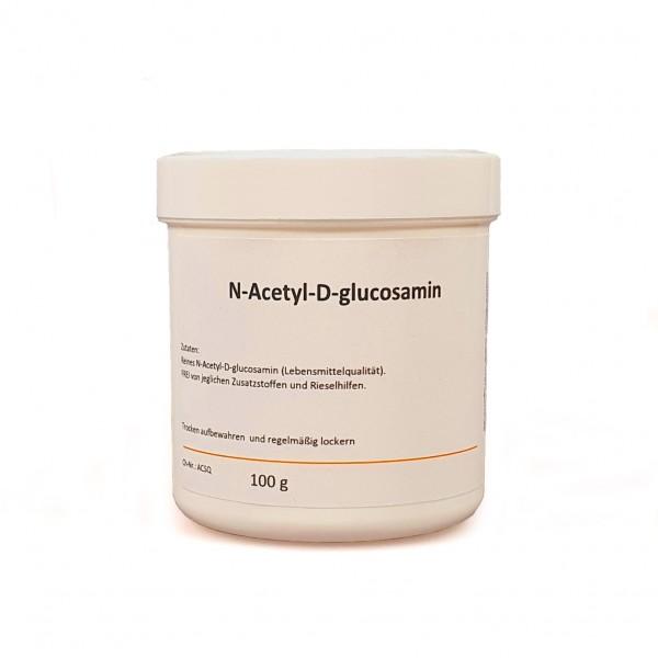 N-Acetyl-D-glucosamin Lebensmittelqualität