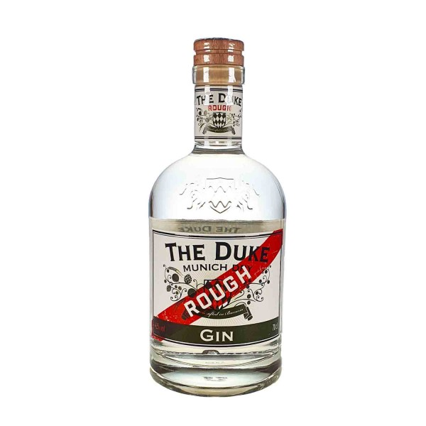 THE DUKE BIO Gin – Rough 70 cl