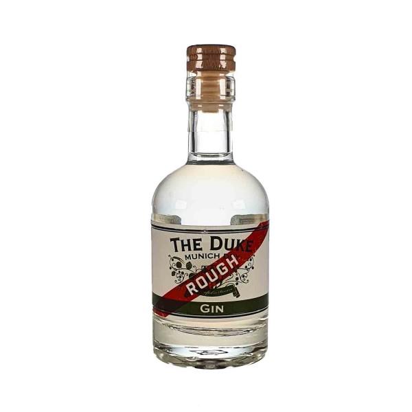 THE DUKE BIO Gin – Rough 10 cl