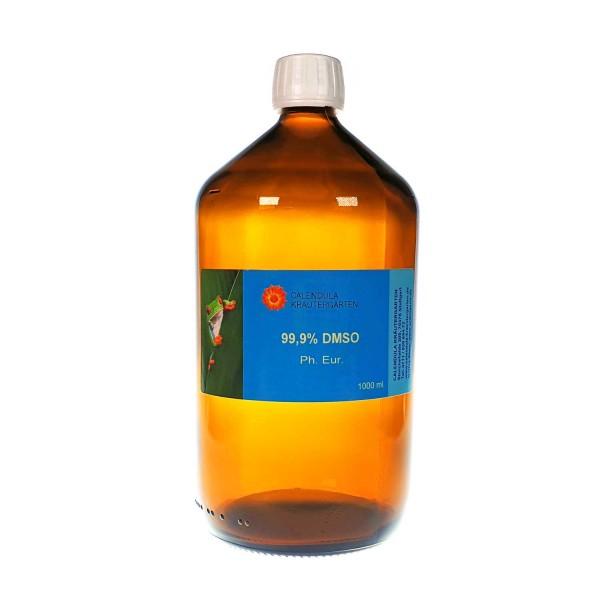 DMSO (Ph. Eur.) 99,9% 1 Liter