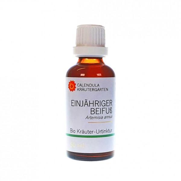 Einjähriger Beifuß Bio-Kräuterelixier Artemisia annua (wahlweise 50ml oder 100ml)
