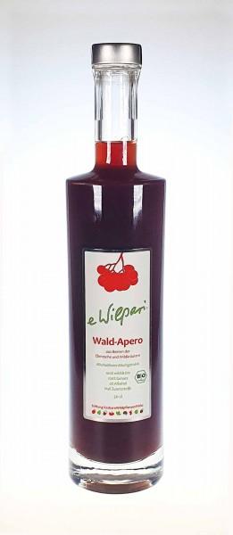 eWilpari® Wald-Apero aus Wildfrüchten und wilden Kräutern