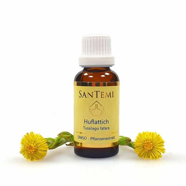 DMSO Pflanzenextrakt Huflattich - Tussilago fafara