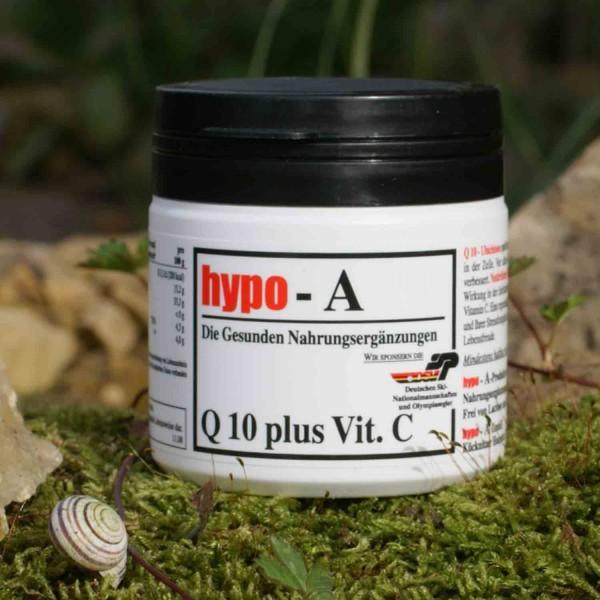 Q 10 plus Vitamin C 90 Kapseln