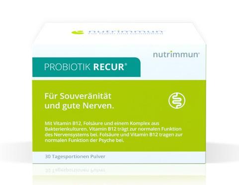 probiotik®recur (30 Portionsbeutel)