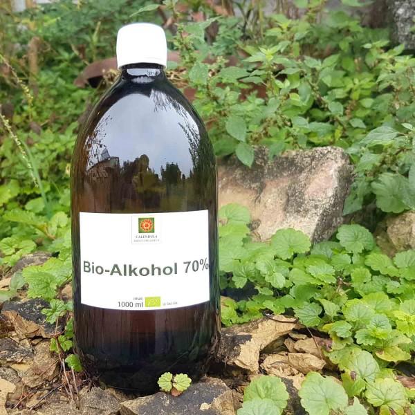 Bio - Alkohol 70%