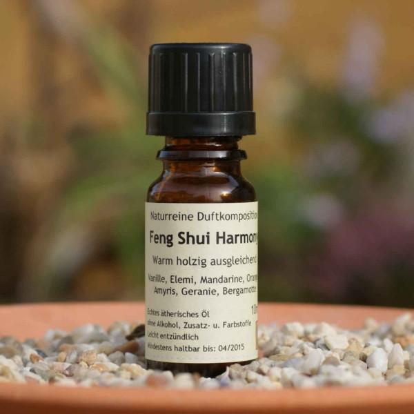 Ätherische Ölmischung Feng Shui Harmony