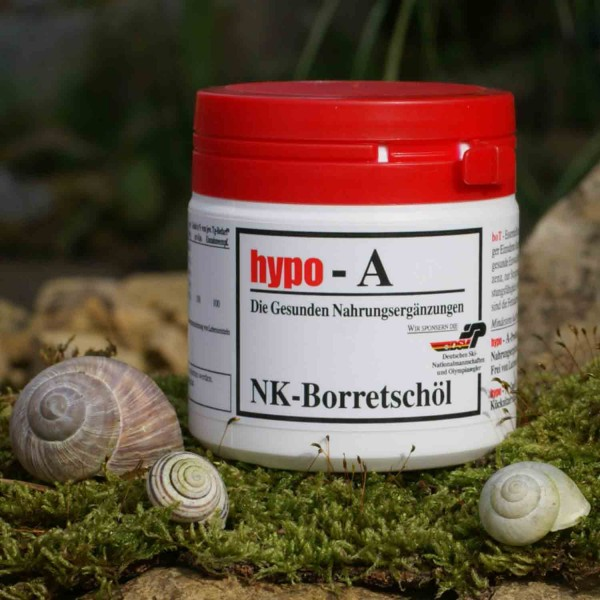 NK-Borretschöl 150 Kapseln