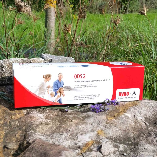 ODS 2 Paket