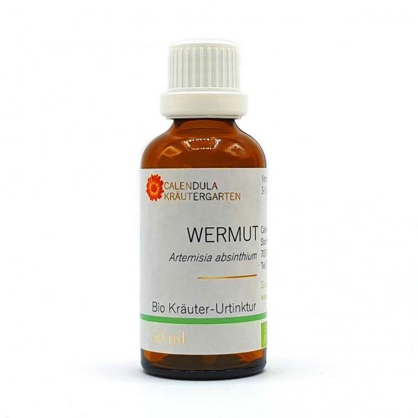 Wermut Bio-Kräuterelixier Artemisia absinthium