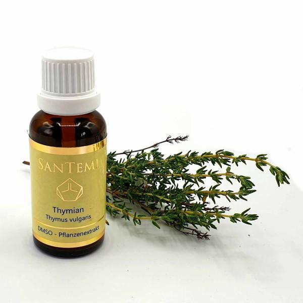 DMSO Pflanzenextrakt Thymian - Thymus vulgaris